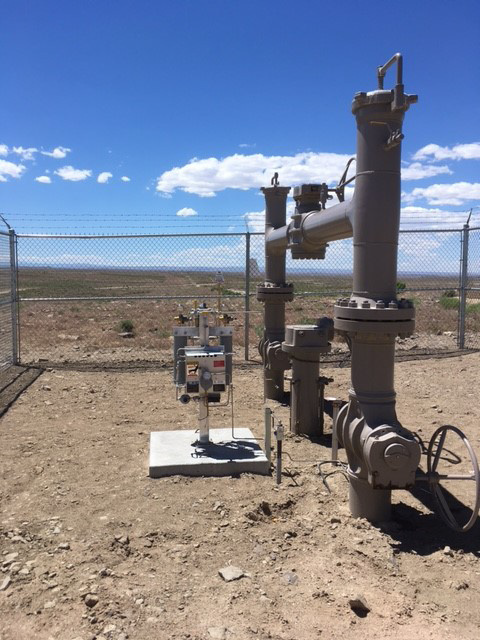 midstream gas transportation company with activity in the Rocky Mountains maintain portions of their pipeline that are in places without access to utility grid power. In order to provide electrical power to their essential corrosion prevention equipment, such as their ICCP (Impressed Current Cathodic Protection) rectifiers, this company needed simple and extremely reliable electric power solutions that could be powered by pipeline gas.